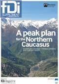 A peak plan for the Northern Caucasus