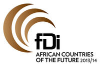 African Countries of The Future 2013/14