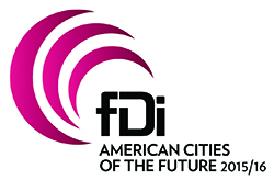 American Cities of the Future 2015/16