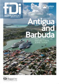 Antigua and Barbuda supplement cover