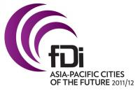 Asia-Pacific Cities of the Future 2011-12