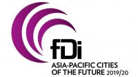 asia pacific cities