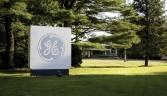 General Electric's headquarters in Fairfield, Connecticut