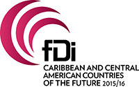 Caribbean and Central American Countries of the Future