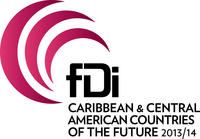 Caribbean Countries of The Future 2013/14