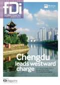 Chengdu supplement cover