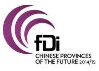 Chinese Provinces of the Future