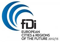 European Cities & Regions of the Future 2012/13