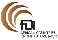 fDi African Countries of the Future Rankings 2011/12