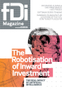 fDi April may cover