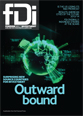 fDi Cover April/May 2013