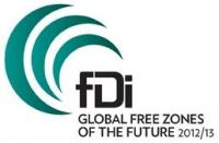 Global Free Zones of the Future 2012/13