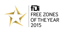 Global Free Zones of the Year 2015
