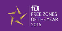 Global Free Zones of the Year 2016