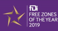 Global free zones of the year 2019