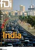India's roads and highways sector