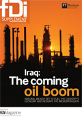 Iraq supplement cover