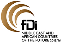 Middle East and African Countries of the Future 2015/16