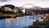 Newcastle eyes oil riches