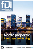 Nordic property cover