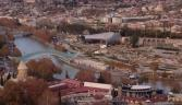 The changing face of Tbilisi